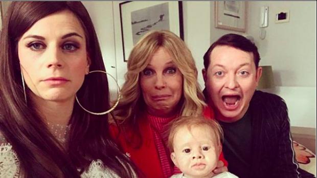 Opnames nieuw seizoen 'Familie Kruys' in volle gang