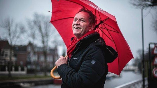 Jan Slagter wil Piet Paulusma naar Max halen