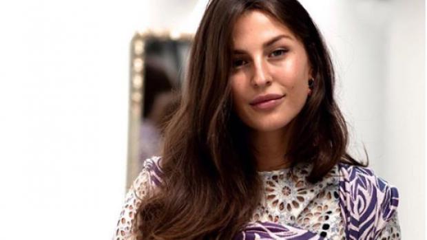 Romy Boomsma columnist voor Vogue