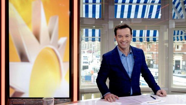 Peter van der Vorst in gesprek met RTL