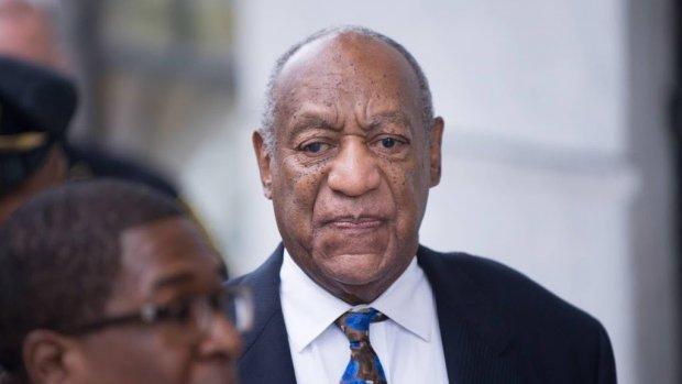 Bill Cosby krijgt geen bezoek van familie