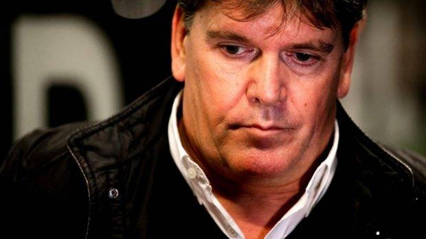 Hof doet uitspraak in drugszaak Frank Masmeijer
