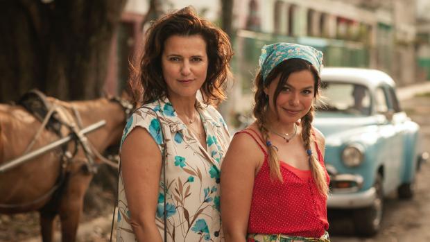 Win tickets voor de nieuwe bioscoophit Verliefd op Cuba