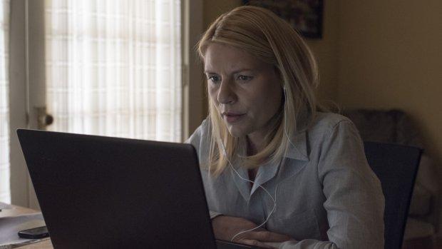Eindelijk: Homeland seizoen 7 staat op Netflix