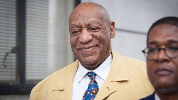 'Bill Cosby vermaakt zich prima in de gevangenis'