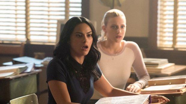 'Riverdale straks niet meer te zien bij Netflix'