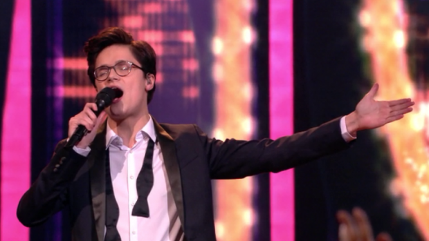 The Voice-Dennis doet ons verlangen naar New York