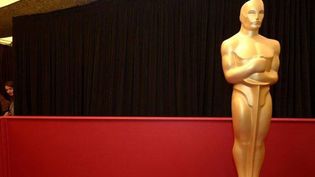 Toch alle Oscaruitreikingen uitgezonden