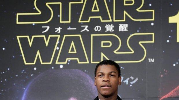 Opnames nieuwe Star Wars-film achter de rug