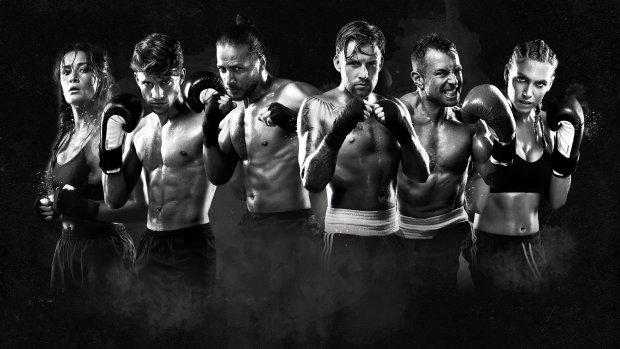 Nieuw seizoen Boxing Stars in de maak