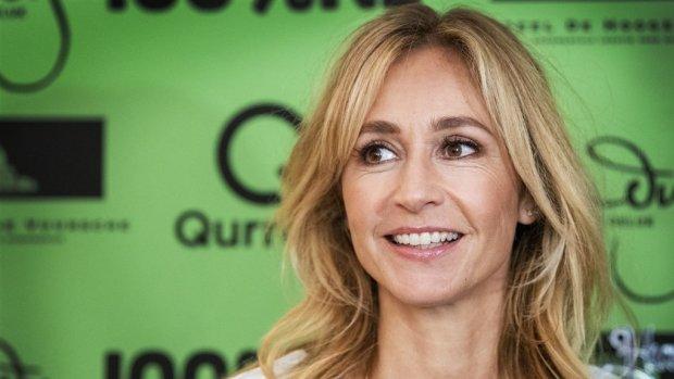 Wendy van Dijk reageert op felle kritiek