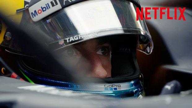 Formule 1-fans opgelet! Deze serie staat vanaf nu op Netflix