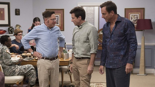 Arrested Development seizoen 5 in maart op Netflix