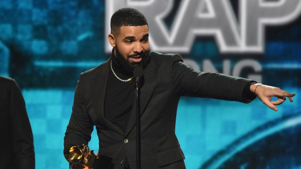 Mixtape Drake na tien jaar alsnog in albumlijst