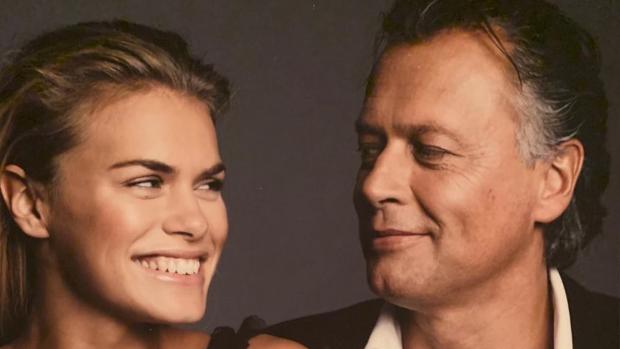 Nicolette van Dam over overval op vader: 'We blijven positief'