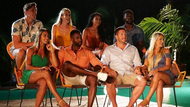 Goed nieuws: Temptation Island USA komt terug voor tweede seizoen