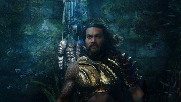Release tweede Aquaman-film staat officieel op de agenda