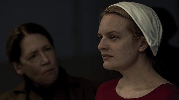 Op deze datum verschijnt The Handmaid's Tale in Nederland