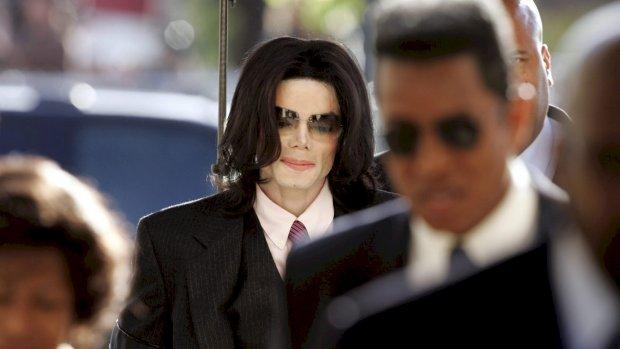 Michael Jackson-docu op zestiende plek bij kijkcijfers
