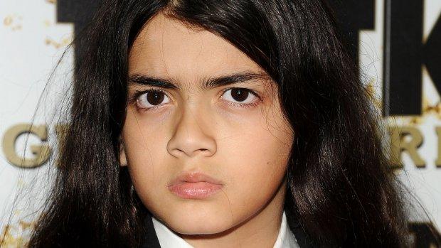 Familie maakt zich zorgen om zoon Michael Jackson