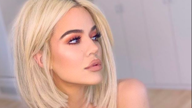 Khloé Kardashian slaat terug na kritiek