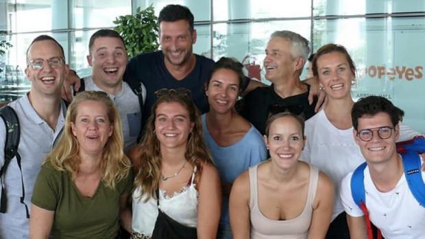 Het nieuwe Belgische WIDM-seizoen is bizar
