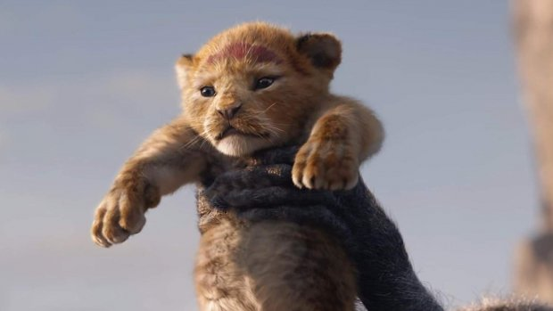 The Lion King breekt record in Nederlandse bioscopen