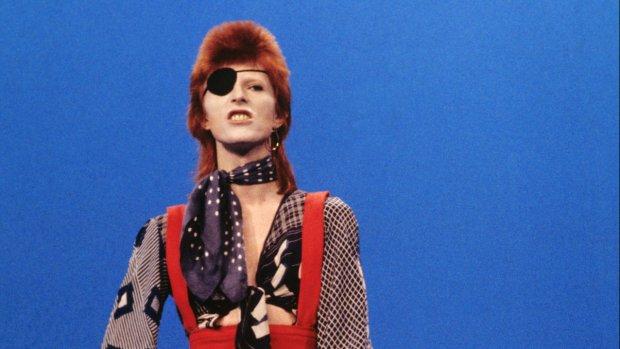 Demo Starman van David Bowie onder de hamer