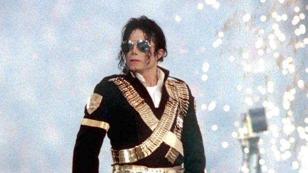 Muziek Michael Jackson nog altijd populair in VS