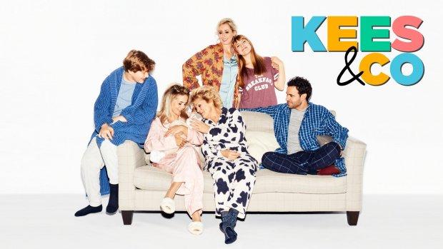 Cast Kees & Co hint op tweede seizoen