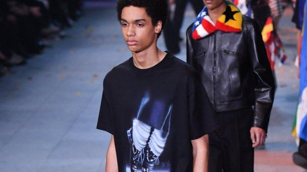 Louis Vuitton doet afstand van Michael Jackson