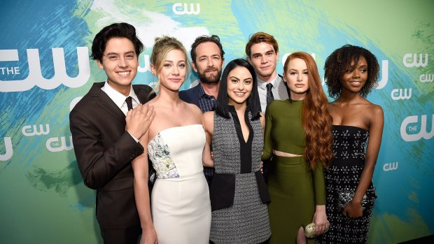 Cole Sprouse over Riverdale zonder Luke Perry