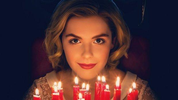 Officiële trailer Chilling Adventures of Sabrina online
