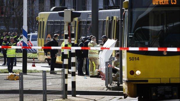 OM houdt ernstig rekening met terroristisch motief door briefje