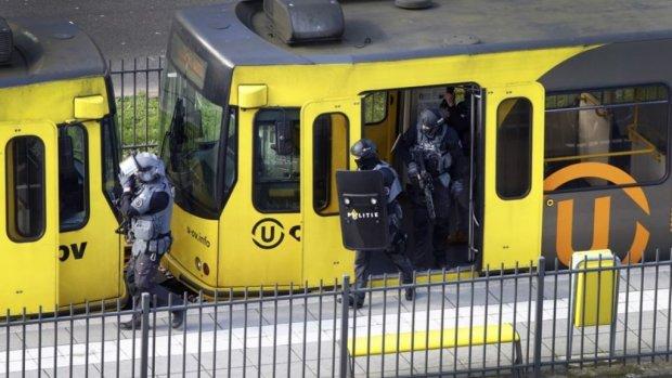 Advocaat slachtoffer Utrecht eist verklaring minister