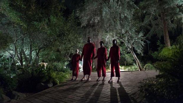 Horrorfilm Us zorgt voor zenuwslopende momenten