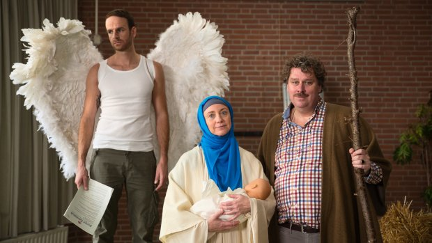 Bianca Krijgsman hint op Luizenmoeder-film