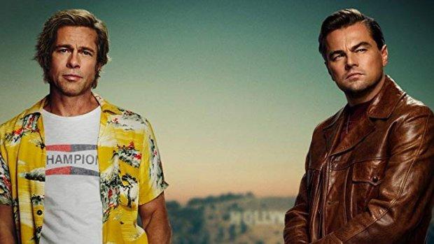 De eerste trailer voor Tarantino's negende film is uit