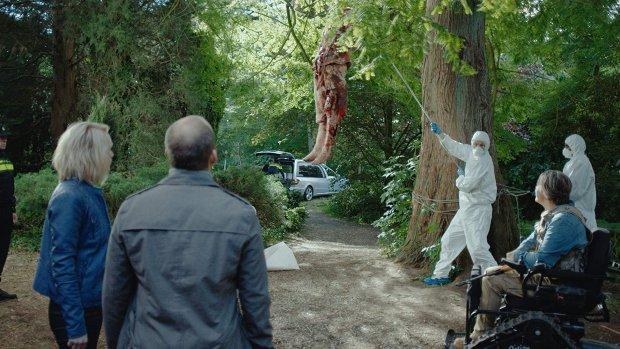 Nederlandse thriller Prooi de grens over