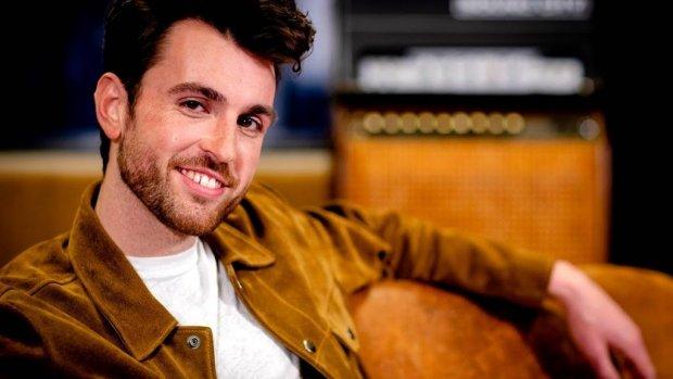 Eurovision in Concert eerste officiële optreden Duncan Laurence