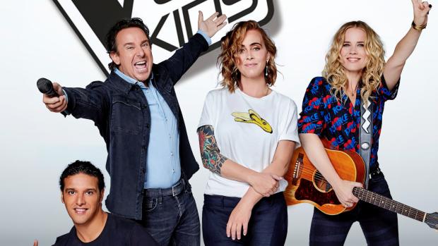1,5 miljoen kijkers voor The Voice Kids