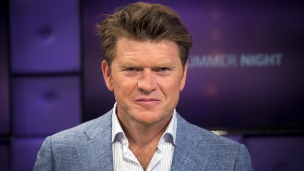 Beau in gesprek met RTL over late night talkshow