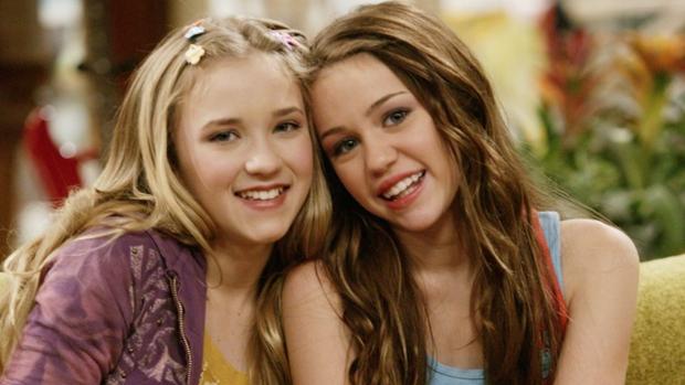 Het lijkt erop dat Hannah Montana een comeback maakt