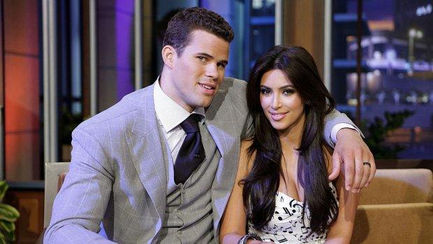Ex-man verklaart liefde aan Kim Kardashian