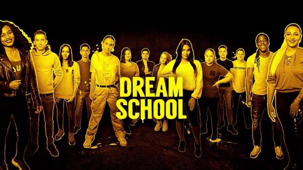 Kijkers onder de indruk van sterke Eljereau in Dream School