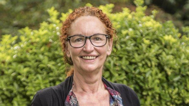 Ex-lief boer Geert weer smoorverliefd