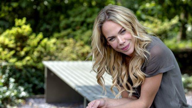 Nicolette Kluijver: 'Ik ben vertrouwen verloren in mijn lijf'