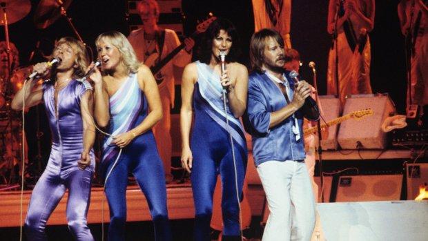 ABBA-comeback uitgesteld
