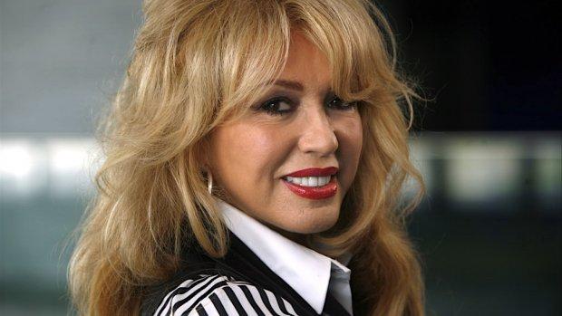 Patricia Paay maakt het goed en mag naar zorghotel