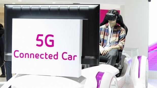 5G: meer dan alleen sneller mobiel internet